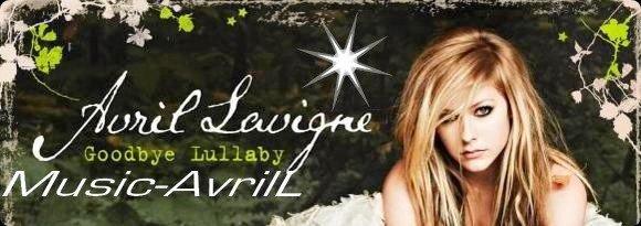 Avril << Goodbye Lullaby