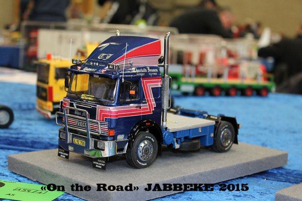 """On the Road"" JABBEKE 2015"