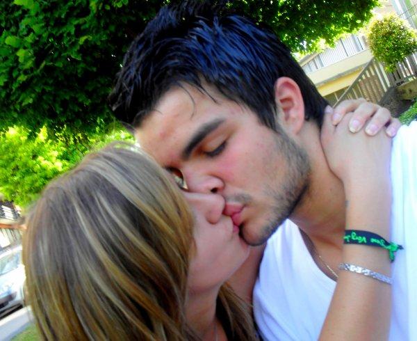 Mon Ninou a moi (l) Meu amor (l)