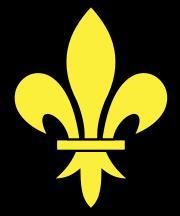 La Fleurs De Lys Simbole De La Royaute Reines De France