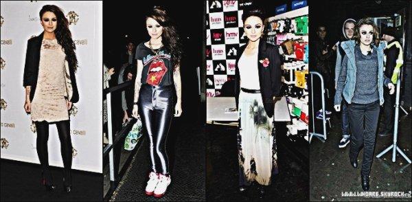 Cher LloydUne année haut en style !