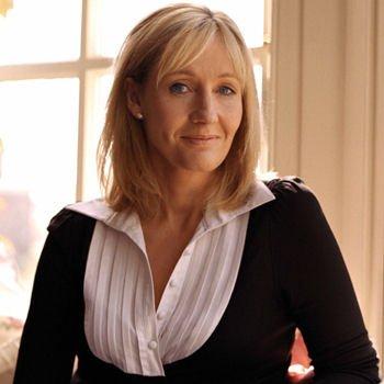 ♥ J-K Rowling ♥
