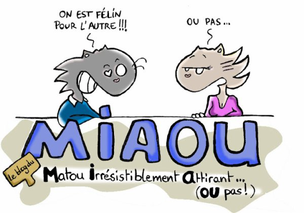 MiiAOuu BLAGuuES (Part 1)