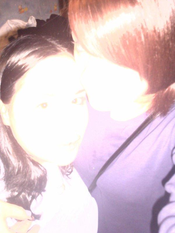 didine ma soeur et moi