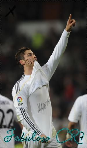 Fabuloso-CR7 ta source sur Cristiano Ronaldo