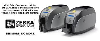 The advantages of using Zebra Card Printers