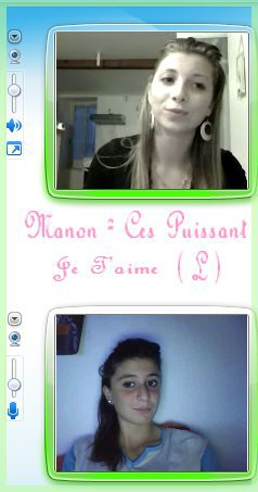 Manon ²