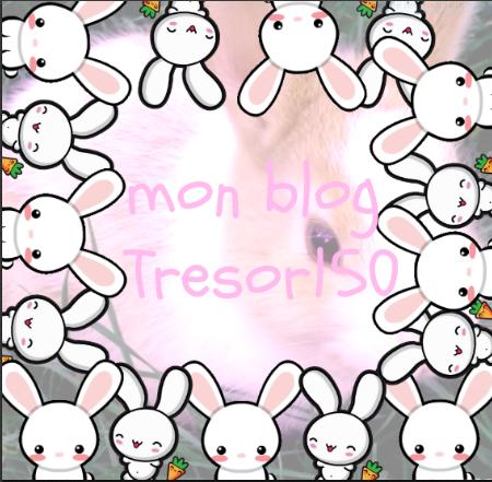 hola je me suis crée un nouveau blog