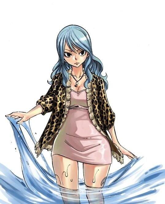Jubia Lockser : Commune d'otaku-mony-chan, rejoignez-nous !