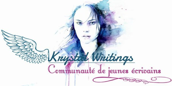 Krystal-writings, ma commune d'écrivains !