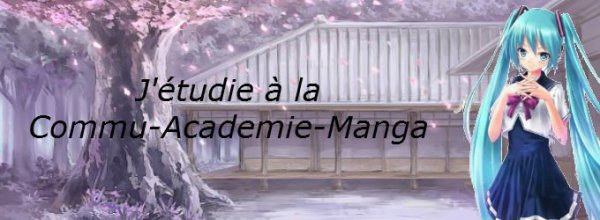 Jubia Lokser, Commu-Académie-Manga