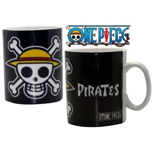 Ma nouvelle tasse