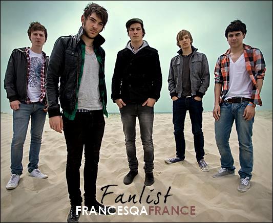 . FRANCESQA FRANCE Fanlist Française