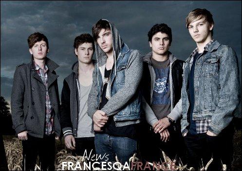 . FRANCESQA FRANCE News