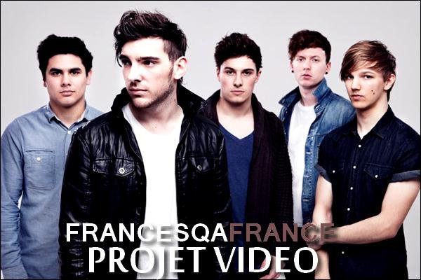 . FRANCESQA FRANCE Projet n°1 .