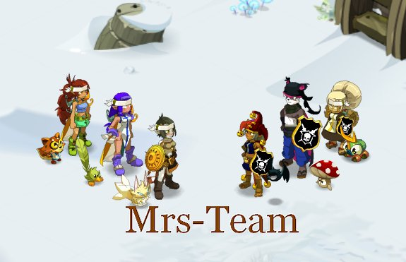 Mrs-team