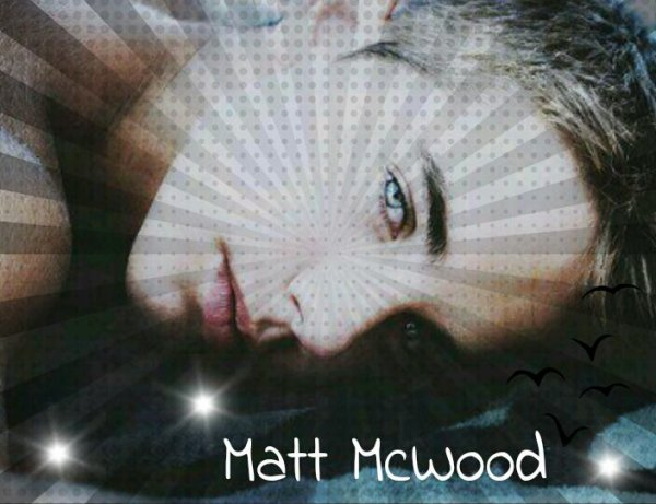 ¤Personnage: Matt Mc Wood¤