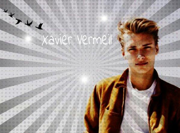 ¤Personnage: Xavier Vermeil¤