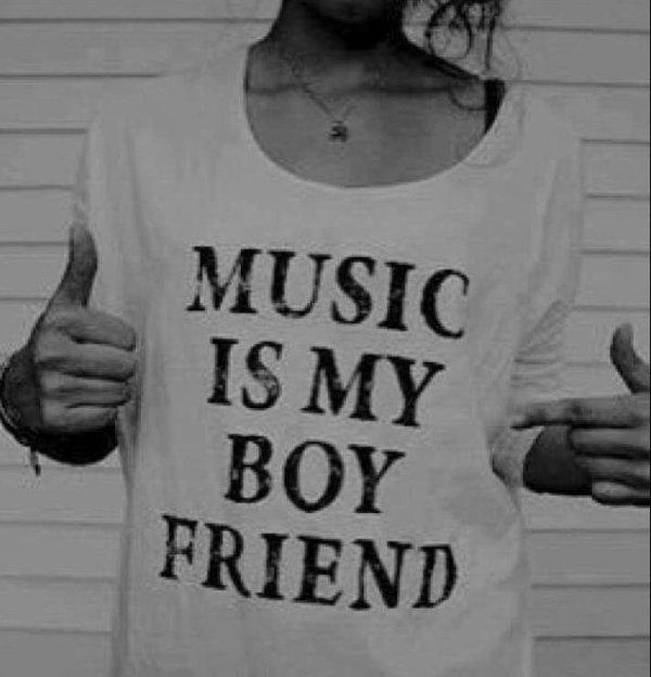 Musique..