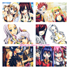 The Legend of Fairy tail - Chapitre 9