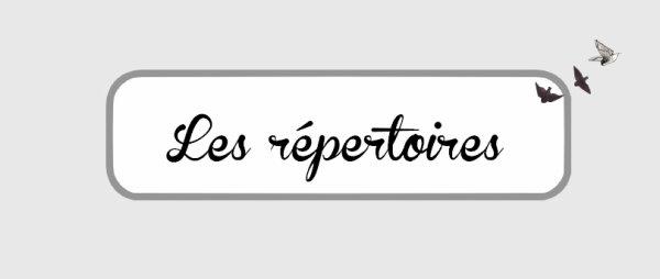Pubs & Répertoires