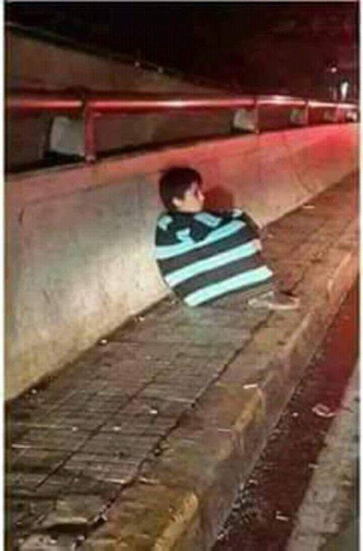 Lorsque cet enfant devient plus grand ..n'attendant pas qu'il aime son pays natal