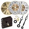 Clock Parts Motor