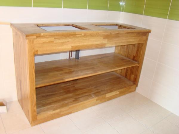 Meuble de salle de bain blog de maisonboisdu24 - Meuble de salle de bain en pin ...