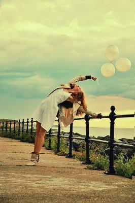 Le bonheur est éphémère, tout comme l'amour.
