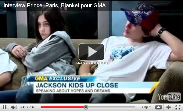 . 23/02/11 : Paris Prince et Blanket dans un centre d'association des familles démunies et sans-abri. .