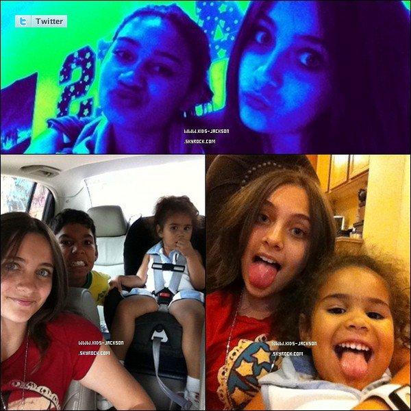 * Photos personnelles de la Miss P-Jay avec sa famille et a disneyland , Magnifique tout simplement ! Tu aimes? Les dernières photos viennent du blog , une seule es détaguer. Merci. Créditez *