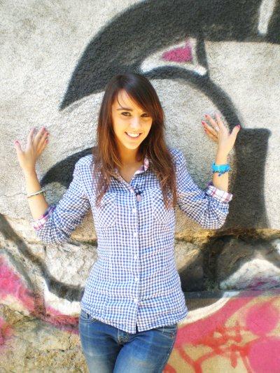 souris a la vie elle te sourira ! ;D