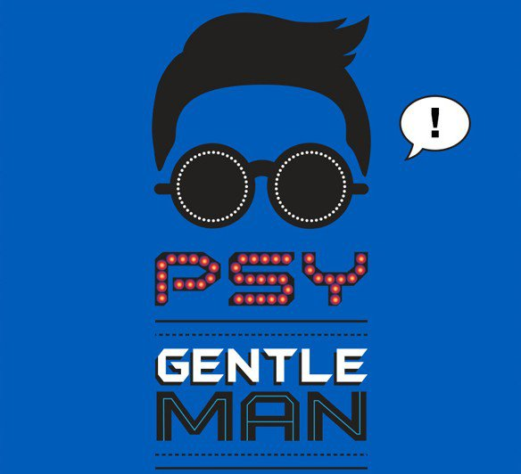 DJ BOSTON - PSY GENTLEMAN (2013)
