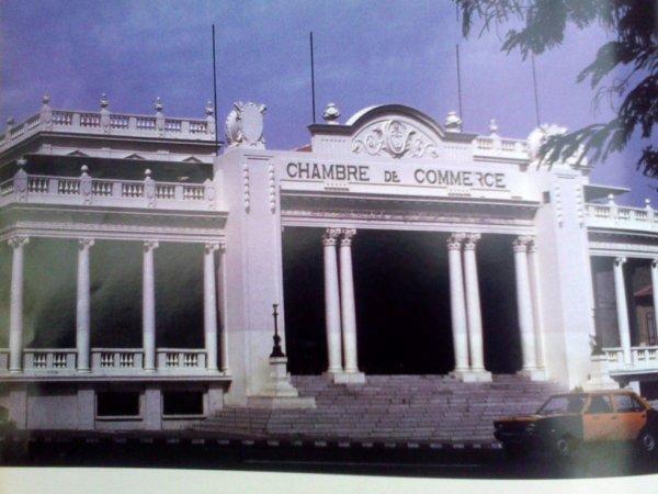 Chambre de commerce de Dakar