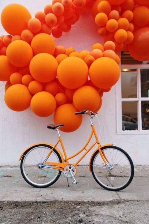 L'effet vélo