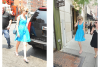21/07/11 : Taylor fesant du shopping dans les rues de New-York.--------------------------------Quelques photos de ces deux concerts à Newark dans le New Jersey