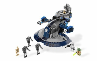 Blog de lejedidu38 page 2 legostarwars le blog - Lego star wars vaisseau droide ...