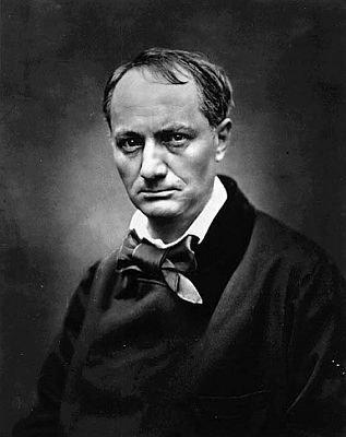 Charles Baudelaire(mes poème préférés)