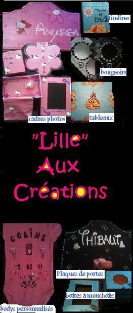 Blog de Lilleauxcreations