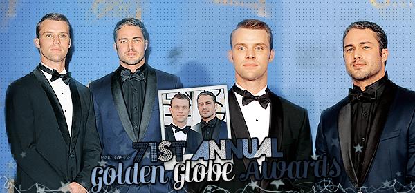 ♦ HellOfAFire.skyrock.com _______   « 12 Janvier 2014 : 71st Annual Golden Globe Awards » → Création Décoration Texte