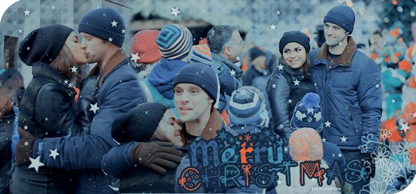♦ HellOfAFire.skyrock.com _______   « Merry Christmas » → Création Décoration Texte