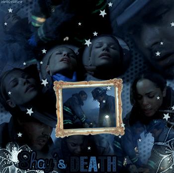 ♦ HellOfAFire.skyrock.com _______   « Shay's Death : Memories » → Création Décoration Inspi Texte