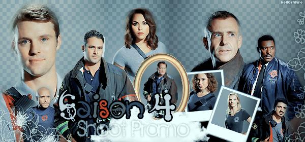 ♦ HellOfAFire.skyrock.com _______   « Shoot Promo Season 4 » → Création Décoration Texte