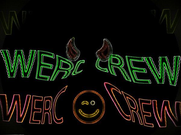 the werc crew