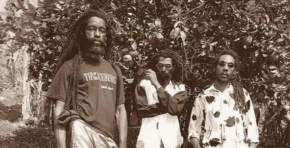 "BLACK UHURU - ""Going to Zion"" (1975)"