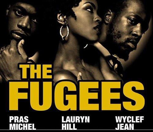 the fugees groupe mythique avec pras michel, lauryn hill et wyclef jean