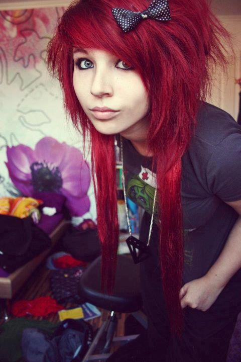 Red Hair *-*