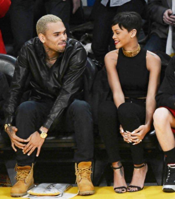 Dont' Crying Rihanna