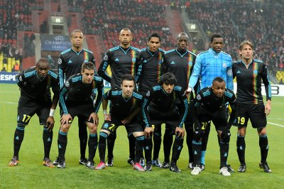 SPARTAK 0-3 OM : QUALIFIES !