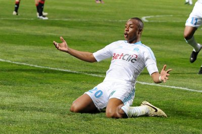 L'OM LARGUE PARIS (2-1)